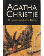 El templete de Nasse House - Agatha Christie