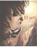 El yeti