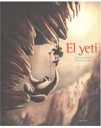 El yeti - Tai-Marc Le Thanh, Dautremer, Rébecca