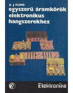 Egyszerű áramkörök elektronikus hangszerekhez