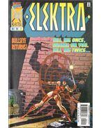 Elektra Vol. 1. No. 2