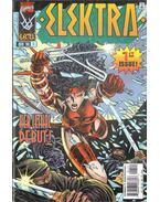 Elektra Vol. 1. No. 1