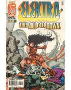 Elektra Vol. 1. No. 7