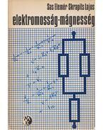 Elektromosság, mágnesesség