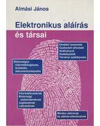 Elektronikus aláírás és társai