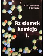 Az elemek kémiája I-III.
