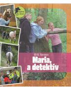 Maria, a detektív - Eli B. Toresen