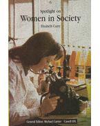 Spotlight on Women Society - Elizabeth Curry