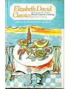 Elizabeth David Classics