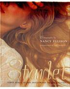 Starlet - Ellison, Nancy, Paul Theroux