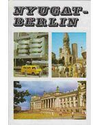 Nyugat-Berlin - Ember Mária