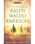 Selected Writings - Emerson, Ralph Waldo