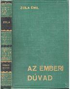 Az emberi dúvad - Émile Zola