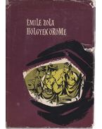 Hölgyek öröme - Émile Zola