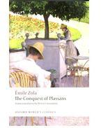 The Conquest of Plassans - Émile Zola