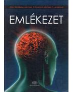 Emlékezet - Baddeley, Alan, Eysenck, Michael W., Anderson, Michael C.