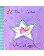 Tündéri Lonka - A kívánságok kiskönyve - Emma Thomson