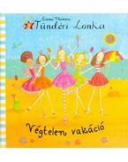 Tündéri Lonka - Végtelen vakáció - Emma Thomson