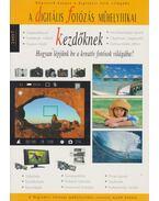 A digitálisfény képezésről kezdőknek - Enczi Zoltán, Fejér Eszter