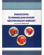 Endoscopos és minimálisan invazív nőgyógyászati sebészet