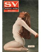 Sportolj velünk 1972. május - Endrődi Lajos