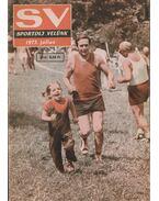 Sportolj velünk 1973. július - Endrődi Lajos