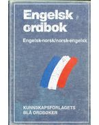 Engelsk ordbok
