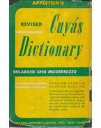 English-Spanish, Spanish-English Dictionary