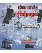 Halpagár - Eörsi István
