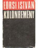 Különremény - Eörsi István