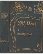 A nazarénusok - Eötvös Károly
