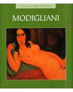 Amadeo Modigliani - Eperjessy László