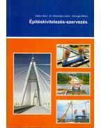 Építéskivitelezés-szervezés