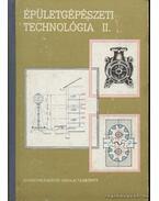 Épületgépészeti technológia II.