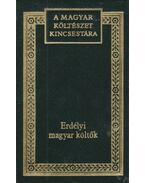 Erdélyi magyar költők 1918-1944 (mini)