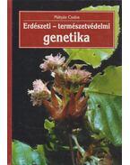 Erdészeti-természetvédelmi genetika