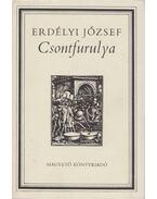 Csontfurulya - Erdélyi József