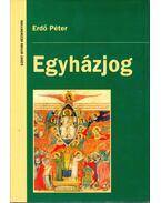 Egyházjog - Erdő Péter