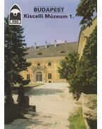 Budapest - Kiscelli Múzeum 1. - Éri István