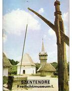 Szentendre - Freilichmuseum I. - Éri István