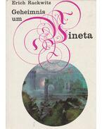 Geheimnis um Vineta - Erich Rackwitz