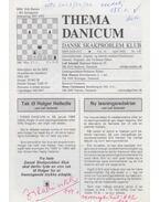 Thema Danicum 2003/April - Erik Hansen