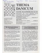 Thema Danicum 2003/Januar - Erik Hansen