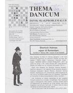 Thema Danicum 2003/Oktober - Erik Hansen