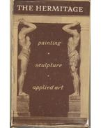The Hermitage - Painting, Sculpture, Applied Art