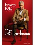ZOKNIHOSSZ - Ernyey Béla
