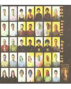 Art Camp Tihany 2001 - Erőss István