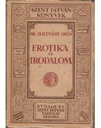 Erotika és irodalom