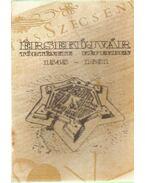 Érsekújvár története képekben 1545-1691