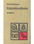 Exkursionsfauna 3. (Állatfajták) - Erwin Stresemann